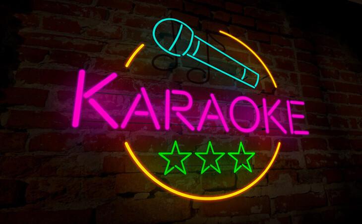 Evening Karaoke