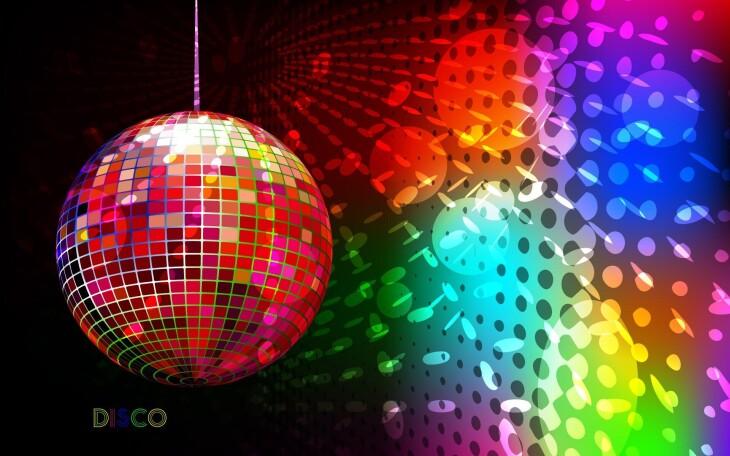 Antony's disco