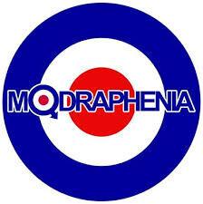 MODRAPHENIA