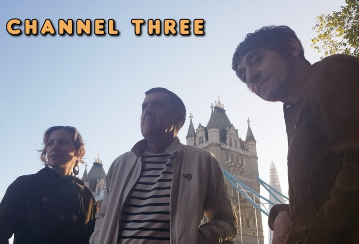 Channel Three Single Launch Party