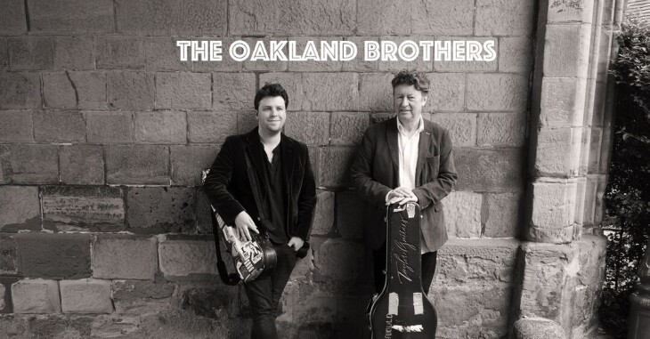 THE OAKLAND BROTHERS
