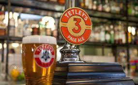 Tetleys Pale Ale