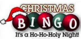Christmas Special Meat Bingo