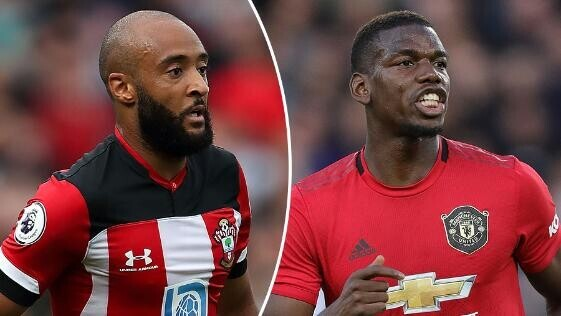 Premier League Southampton v Man Utd