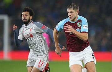 Premier League Burnley v Liverpool