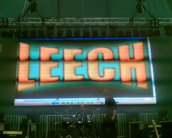 Leech - covers band