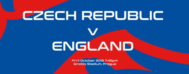 Czech Rep v England