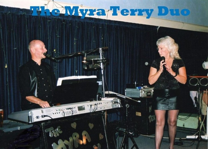 Live Music From Myra And Terry Duo