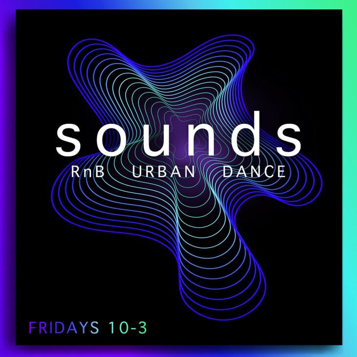 Sounds - RnB/Urban/Dance