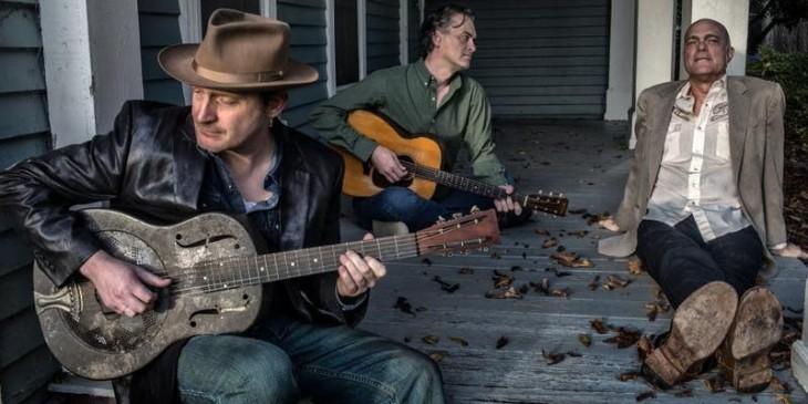 Nashville Nights @ The Bruce (tickets)