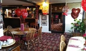 """Don't Forget Valentines Day """"Book Now"""""""
