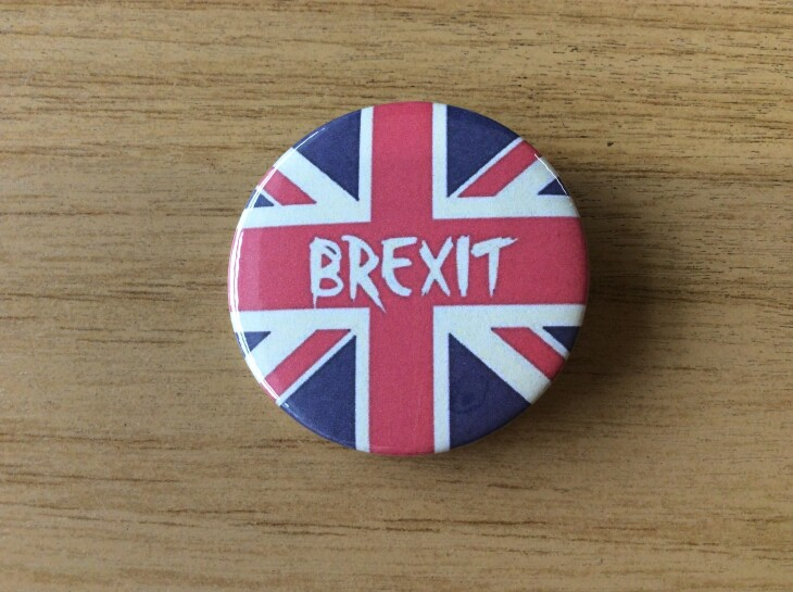 BREXIT PARTY TONIGHT!!