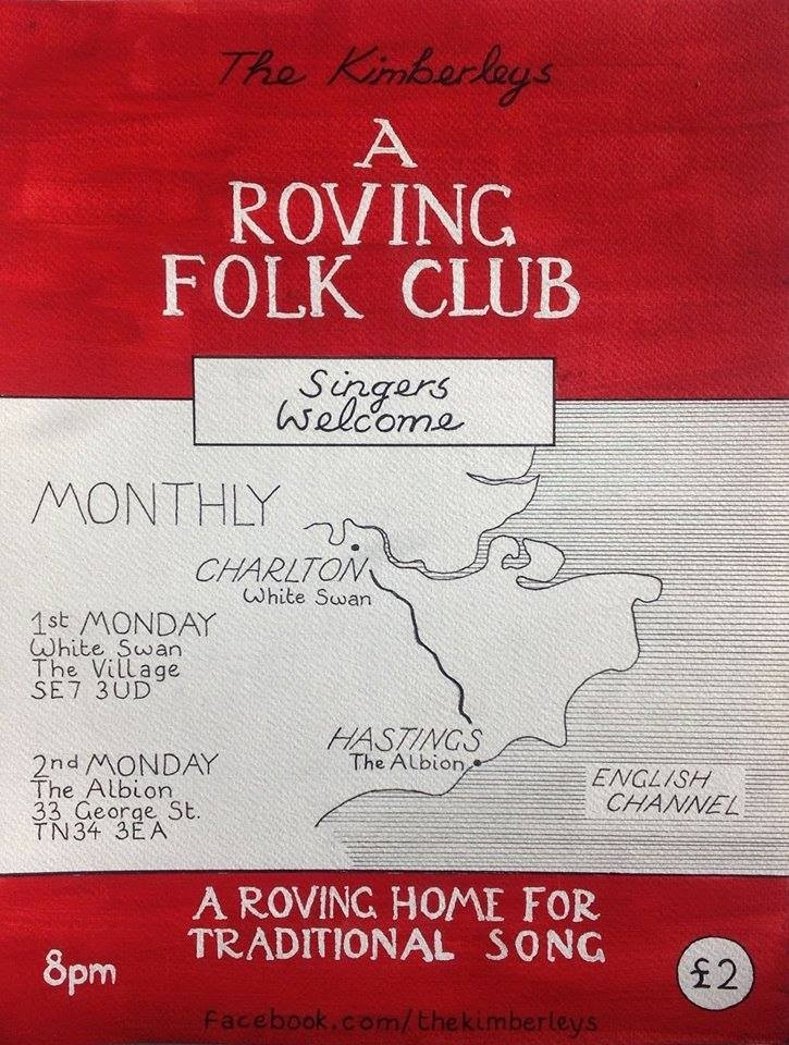 ROVING FOLK CLUB