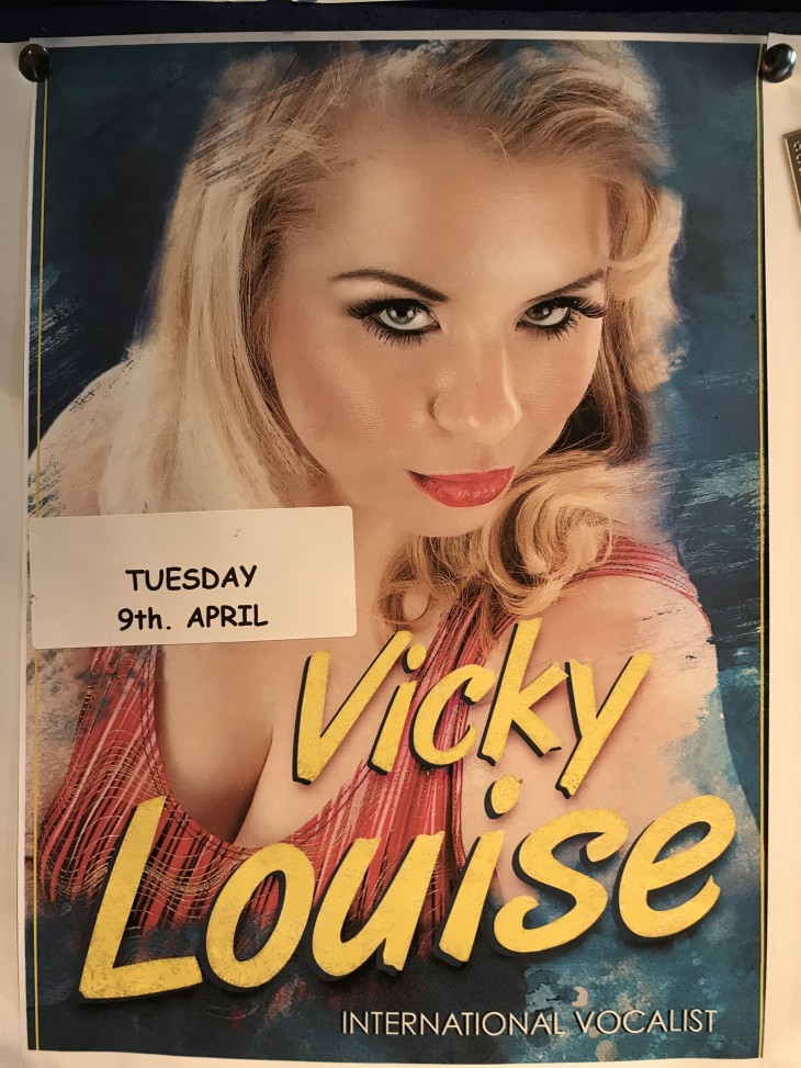 Vicky Louise