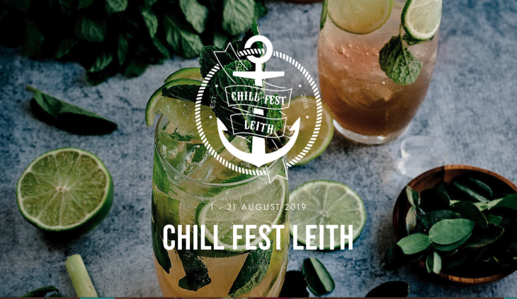 Chill Fest Leith
