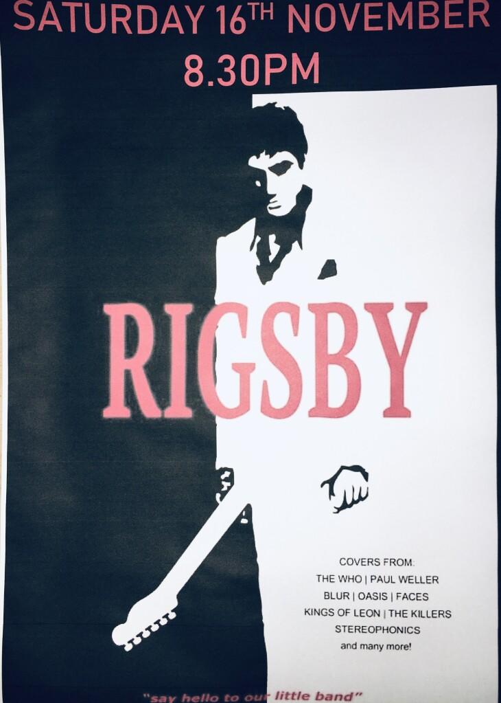 RIGSBY