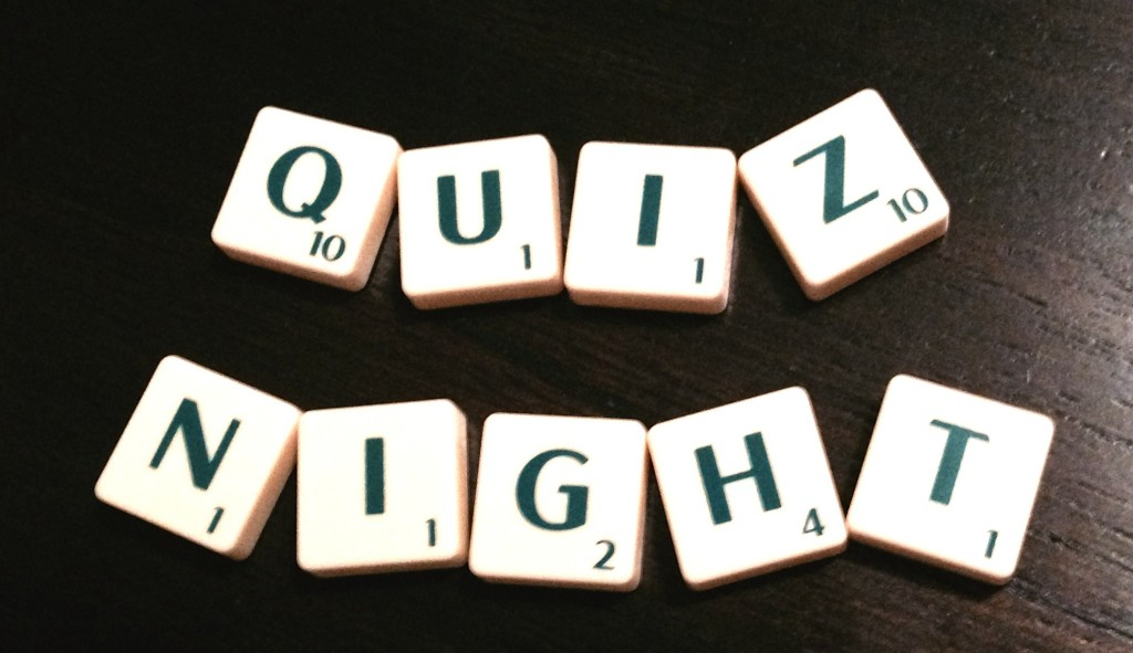 Quiz Night | High Street Club, Swindon