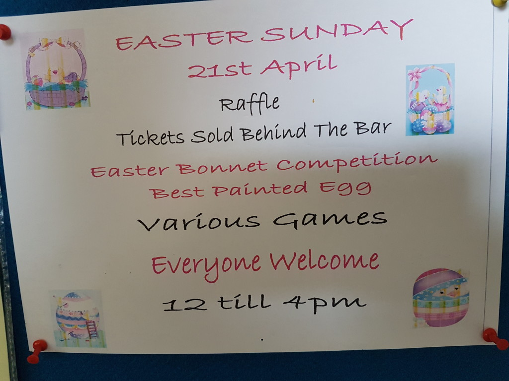 Easter Party | Armley Conservative Club
