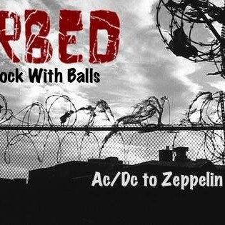 BARBED