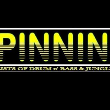 Spinning DNB presents INTER-BASS 3