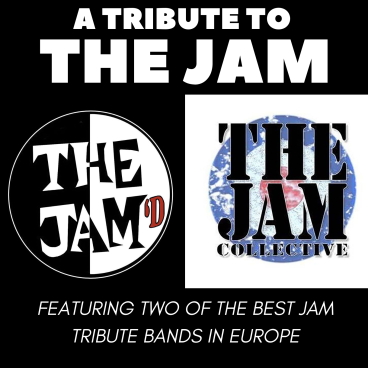 A Tribute To The Jam