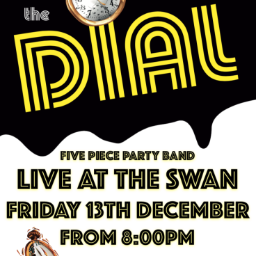 Dial Live @ The Swan