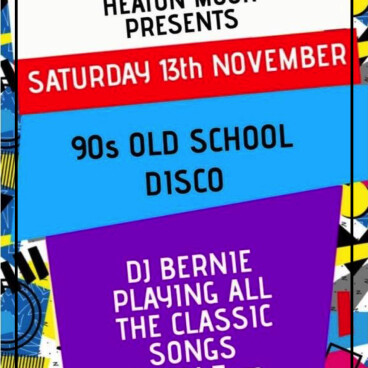 DJ Bernie