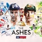 The Ashes and Sports on TV This Week