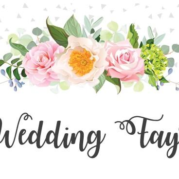 Spring Wedding Fayre