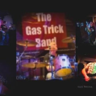 Live Music with the Gas Trick Band