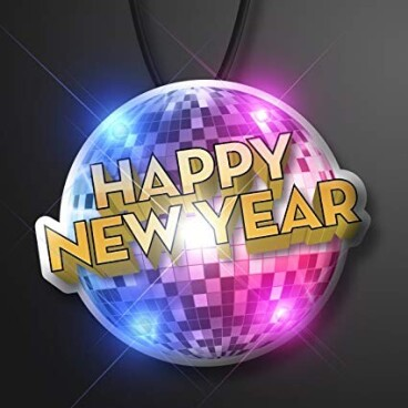 New Years Eve Celebrations.