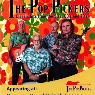 Pop Pickers