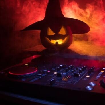Halloween Party!!! 🎃