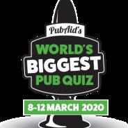 Worlds Biggest Pub Quiz 2020