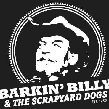 Barkin Billy & The Scrapyard Dogs