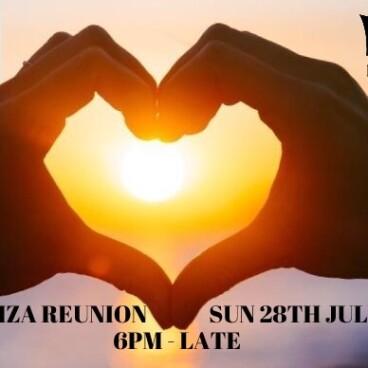 IBIZA SUNDAY - HOUSE MUSIC ALLNIGHT!!