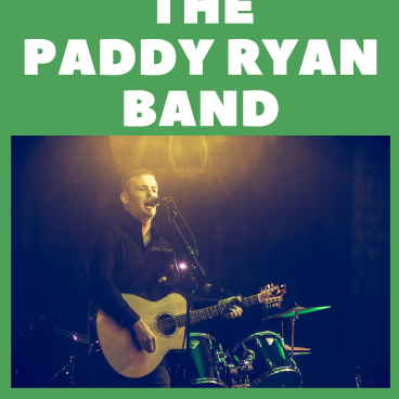 The Paddy Ryan Band