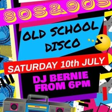 Old School Disco