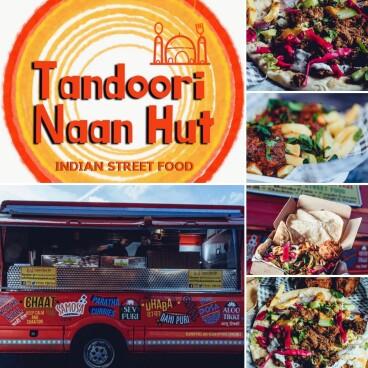 Tandoori Naan Hut @ The Ship