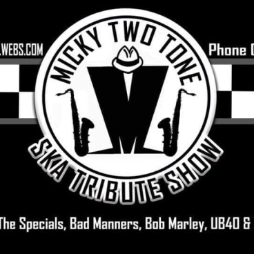 Micky 2 Tone
