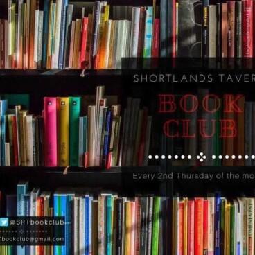 Shortlands Tavern Book Club.