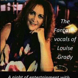 Louise Grady