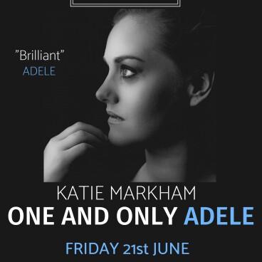 Katie Markham - One & Only Adele