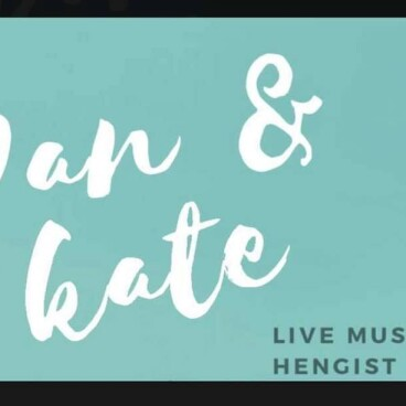 Live Music from Dan & Kate