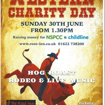 Western Charity Day