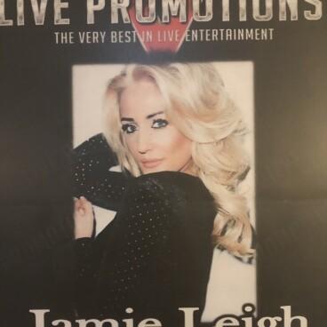 Jamie Leigh.
