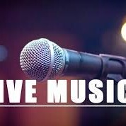 Live Music in the Lounge @ 9pm