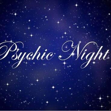 Psychic Night.