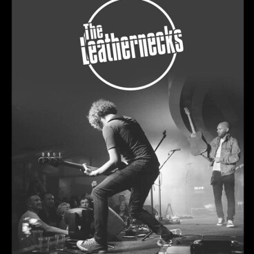 The Leathernecks