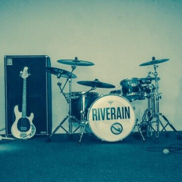 Riverain